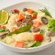 szarvasragu leves