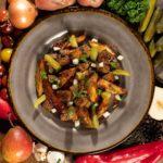 vaddisznó brassói étel hozzávalók